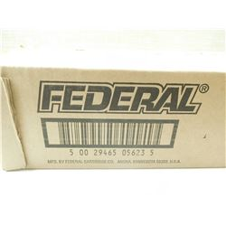 FEDERAL LARGE PISTOL PRIMERS NO. 150
