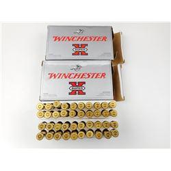 WINCHESTER SUPER-X 303 BRITISH AMMO