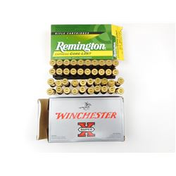 303 BRITISH AMMO ASSORTED