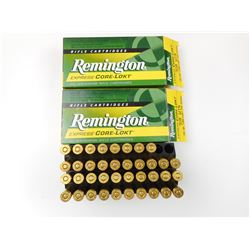 REMINGTON  EXPRESS CORE-LOKT 308 WIN. AMMO