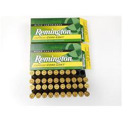 REMINGTON  EXPRESS CORE-LOKT 308 WIN. AMMO