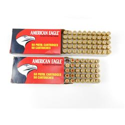45 AUTOMATIC ASSORTED AMMO