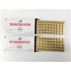 WINCHESTER WINCLEAN 45 AUTOMATIC AMMO