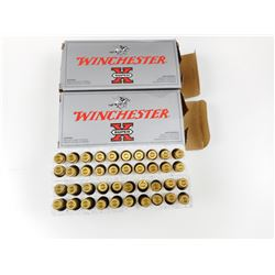 WINCHESTER SUPER X 223 REM AMMO