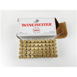WINCHESTER WINCLEAN 38 SPECIAL AMMO
