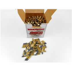 WINCHESTER XPERT 22 LONG RIFLE AMMO