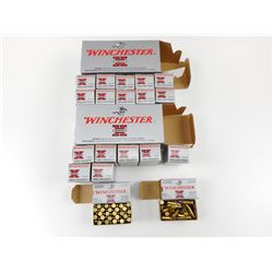 WINCHESTER SUPER X 22 LONG RIFLE AMMO