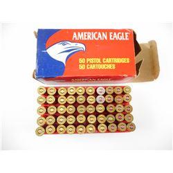 AMERICAN EAGLE .357 MAGNUM AMMO