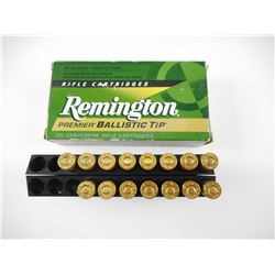 REMINGTON 260 REM AMMO