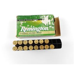 REMINGTON 7MM REM ULTRA MAG AMMO