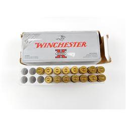 WINCHESTER SUPER-X 243 WSSM AMMO