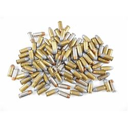 45 AUTO, 45 ACP ASSORTED AMMO