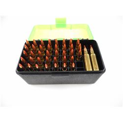 223 RELOADED AMMO