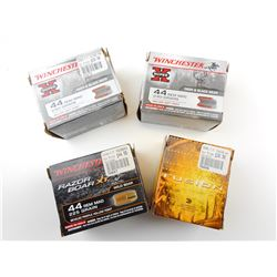44 REM MAG AMMO ASSORTED