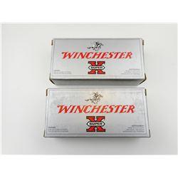 WINCHESTER SUPER-X 30-30 WIN AMMO