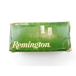 REMINGTON 41 REM MAG AMMO