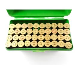 303 BRITISH RELOADED AMMO