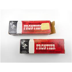 HORNADY FRONTIER 45 AUTOMATIC AMMO