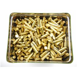 REMINGTON 22 LONG RIFLE AMMO, IN METAL REMINGTON TIN