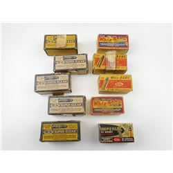 22 LONG RIFLE, 22 SHORT ASSORTED AMMO