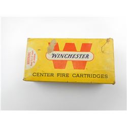 WINCHESTER 45 AUTOMATIC AMMO