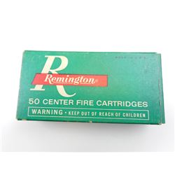 REMINGTON 380 AUTO PISTOL AMMO