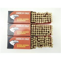AMERICAN EAGLE 38 SPECIAL AMMO