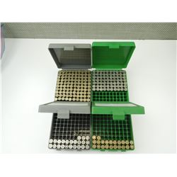 38 SPECIAL RELOADED ASSORTED AMMO