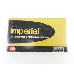 IMPERIAL (IVI) 303 BRITISH