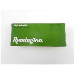 REMINGTON 7.62 X 39 AMMO
