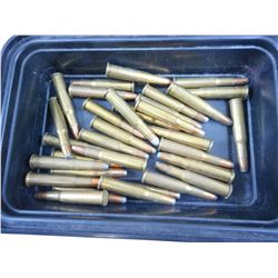 30-30 WINCHESTER ASSORTED AMMO