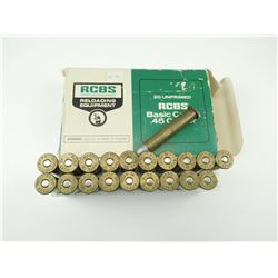 45-90 RELOADED AMMO