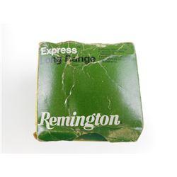 "REMINGTON .410 2 1/2"" SHOT SHELLS"