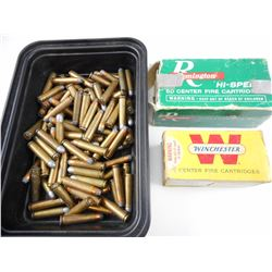 .30 M1 CARBINE RELOADED AMMO