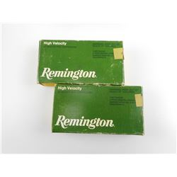 REMINGTON 30-30 WIN AMMO