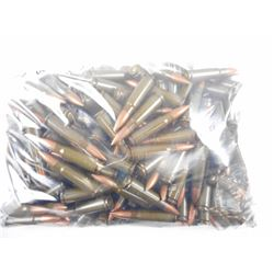 7.62 X 39 ASSORTED AMMO