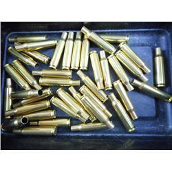 HORNADY .222 SIZED AND PRIMED BRASS CASES