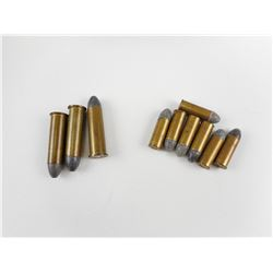 AMMO ASSORTED, 45 COLT, 50-70 AMMO