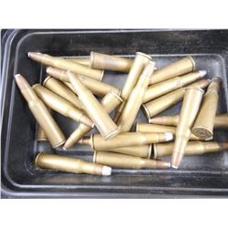.348 WIN ASSORTED AMMO