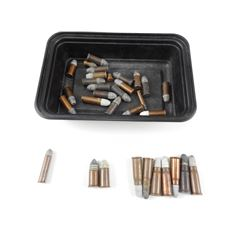 RIM FIRE AMMO ASSORTED