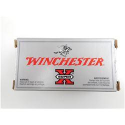 WINCHESTER .30 CARBINE AMMO