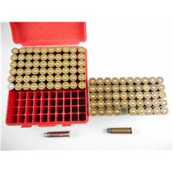 .357 MAG WADCUTTER AMMO