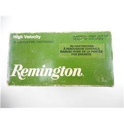 REMINGTON 30 CARBINE AMMO
