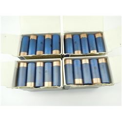 MASTERCRAFT SUPREME 12 GAUGE SHOTSHELLS