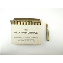 US/CANADIAN MILITARY 30-06 SPRINGFIELD M25 RANCER AMMO