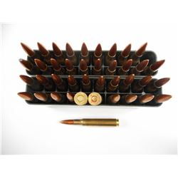 30-06 MILITARY ASSORTED AMMO