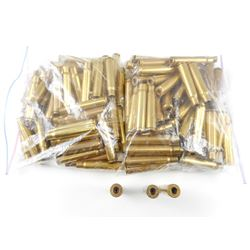 8MM BRASS CASES