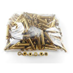 32 WIN SPL BRASS CASES