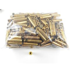 35 REMINGTON BRASS CASES