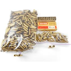 30-M-1 COMMERCIAL BRASS CASES